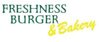 FRESHNESS BURGER & Bakery